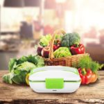 Best Electric Heated Lunch Boxes